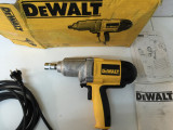 Masina de infiltrat cu impact DEWALT DW292-qs Noua