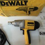 Masina de infiltrat cu impact DEWALT DW292-qs Noua - Bormasina