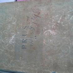 PAPUSA DE BORESLLAW PRUS, VOLUM 2 - Carte veche