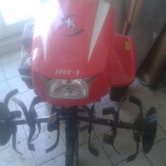 Motocultor 8 CP nou