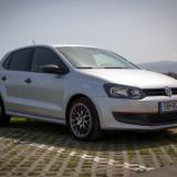 Volkswagen polo 2010, Motorina/Diesel, 196000 km, 1200 cmc