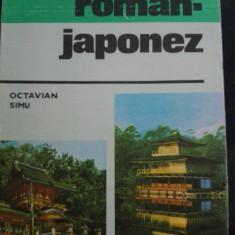 Ghid De Conversatie Roman Japonez