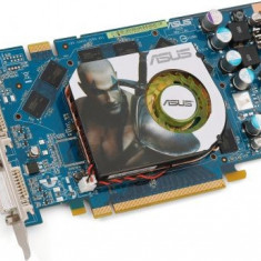 Asus 7950 gt 512 mb 256 bits - Placa video PC Asus, PCI Express, nVidia
