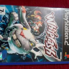 Joc PS2 Whyplash original - Jocuri PS2 Eidos
