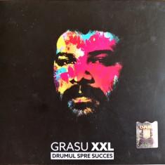 Grasu XXL - Drumul Spre Succes (Deluxe Edition) (1 CD) - Muzica Hip Hop universal records