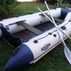BARCA PNEUMATICA - Barca pneumatice