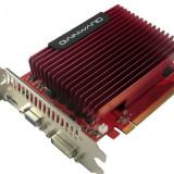 PLACA VIDEO NVIDIA GeForce 9500GT 512MB - Placa video PC