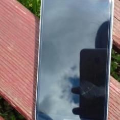 Samsung S6 32 GB - Telefon mobil Samsung Galaxy S6, Albastru, Neblocat