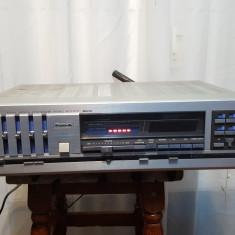 Amplificator Statie Audio Amplituner Vintage JVC R-X40 400W Consum! - Amplificator audio JVC, 41-80W