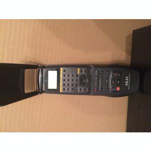 Telecomanda  pentru Video Recorder AKAI model RM-X524G - stare Perfecta/raritate