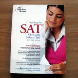 Cracking the SAT Chemistry Subject Test, Chimie - Certificare