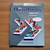 Manual limba engleza - New Headway Upper Intermediate, Oxford - Certificare