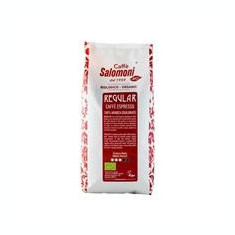 Cafea Bio Espresso 100% Arabica Salomoni Pronat 1kg Cod: SC2001 - Inlocuitor de cafea