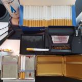 Set alternativ pentru fumatori