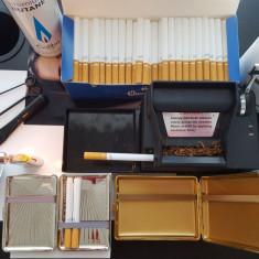 Set alternativ pentru fumatori - Tutungerie