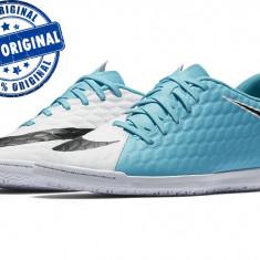 Pantofi sport Nike Hypervenomx Phade 3 pentru barbati - adidasi originali fotbal - Ghete fotbal Adidas, Marime: 40.5, 41, Culoare: Din imagine, Sala