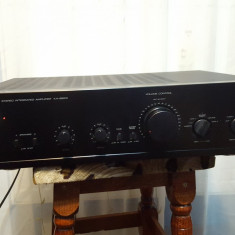 Amplificator Audio Statie Audio Kenwood KA-660D, 81-120W
