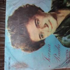 Disc vinil - Ioana Radu - Muzica Populara