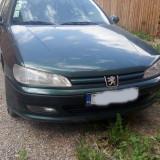 Peugeot 7 locuri 406 2.0 HDI An 1997, Motorina/Diesel, 2080 cmc, 108000 km