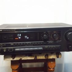 Amplificator Audio Statie Audio Amplituner Pioneer SX-221R 290W Consum, 81-120W