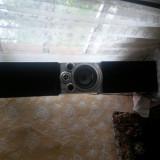 Vand aplificator technics+boxe - Amplificator audio