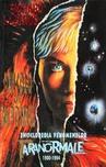 Enciclopedia fenomenelor paranormale [1900 - 1994]  -  Richard  Lazarus