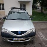 Dacia Logan, 2006, 1, 4 Mpi, Benzina, 166392 km, 1390 cmc