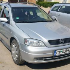 Opel Astra G Combi 1.6 16V, An Fabricatie: 2001, Benzina, 221867 km, 1598 cmc