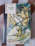 LA DIVINE COMEDIE-DANTE ALIGHERI (FRANCEZA)