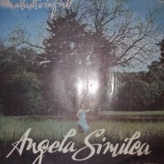 Disc vinil - ANGELA SIMILEA - Muzica Pop