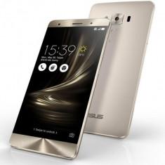 Smartphone ASUS Zenfone 3 Deluxe ZS570KL, Octa Core, 64GB, 6GB RAM, Dual SIM, 4G - Telefon Asus, Neblocat, Nu se aplica