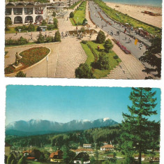 (A1)Lot- 5 carti postale-KRUGER - Carte postala tematica, Circulata, Printata