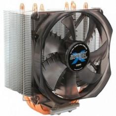 Zalman Cooler CNPS10X Optima 2011, Intel/ AMD, 120 mm, 1700 RPM, conector 4-pin