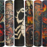 Set 6x Maneca Tatuata Fake - Random 3 perechi !