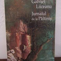 Jurnalul De La Paltinis - Gabriel Liiceanu - Biografie