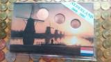 Mini set euro Olanda : 1, 2, 5 eurocenti noi, Europa