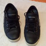 Vand adidasi Dolce Gabbana #39 - Adidasi barbati D&G, Culoare: Negru