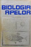 BIOLOGIA APELOR - Antonescu