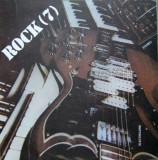 Formatii Rock 7 (LP - Romania - VG), VINIL