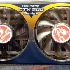 Placa video GeForce GTX 260 896MB 448BITS DDR3 - Placa video PC Gigabyte