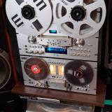 Magnetofon Pioneer RT-909 superb