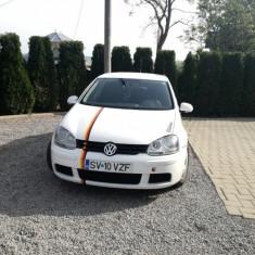 Golf 5 2008, Benzina, 211700 km, 1400 cmc