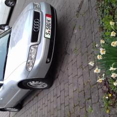 Audi A4 Automat, An Fabricatie: 2000, Benzina, 260000 km, 1798 cmc