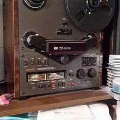 Magnetofon AKAI GX-646 BLACK SAITAMA