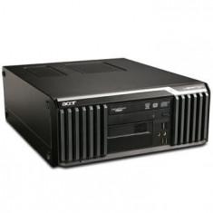 Calculatoare second hand Acer Veriton S670G, Dual Core E5300 - Sisteme desktop fara monitor