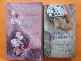 2 romane dragoste Nora Roberts / R5P2F, Alta editura