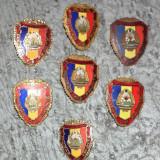 Colectie Insigne Militar de frunte