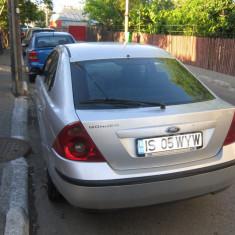 Ford Mondeo 2002, Motorina/Diesel, 211500 km, 2000 cmc