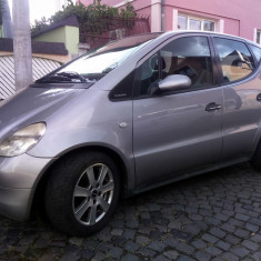 Mercedes A170, An Fabricatie: 1999, Motorina/Diesel, 205500 km, 1689 cmc, Clasa A
