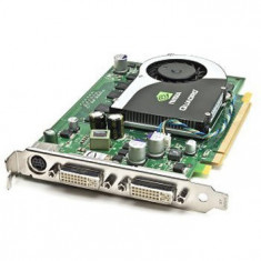 Placi video second hand NVIDIA Quadro FX 1700 512MB 128-bit - Placa video PC NVIDIA, PCI Express